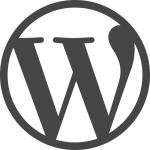 wordpressのフロントページを固定ページに変更する