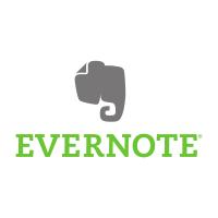 Sunrise CalendarアプリとEvernoteを使うと、blog投稿の管理ができる。
