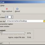 限りなく手間いらずにライフログをとる仕組みAutoScreenCapとSilentLog