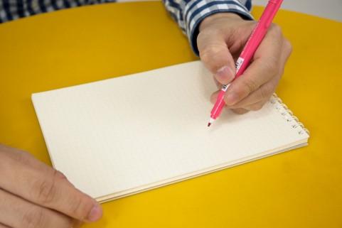 楽しく手書きノートを書くためのおすすめ書籍5冊
